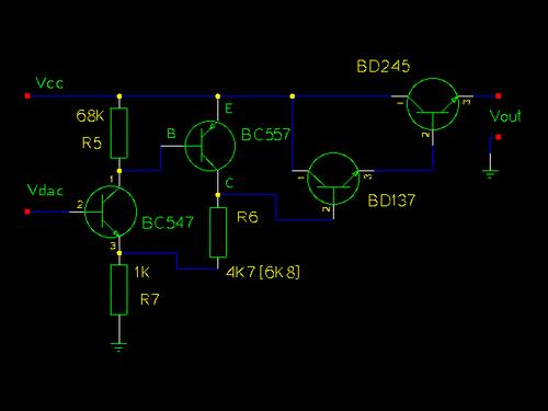 ток до 3 мА (150 мА / 50).