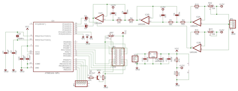Аудио анализатор спектра схема 20 фотография