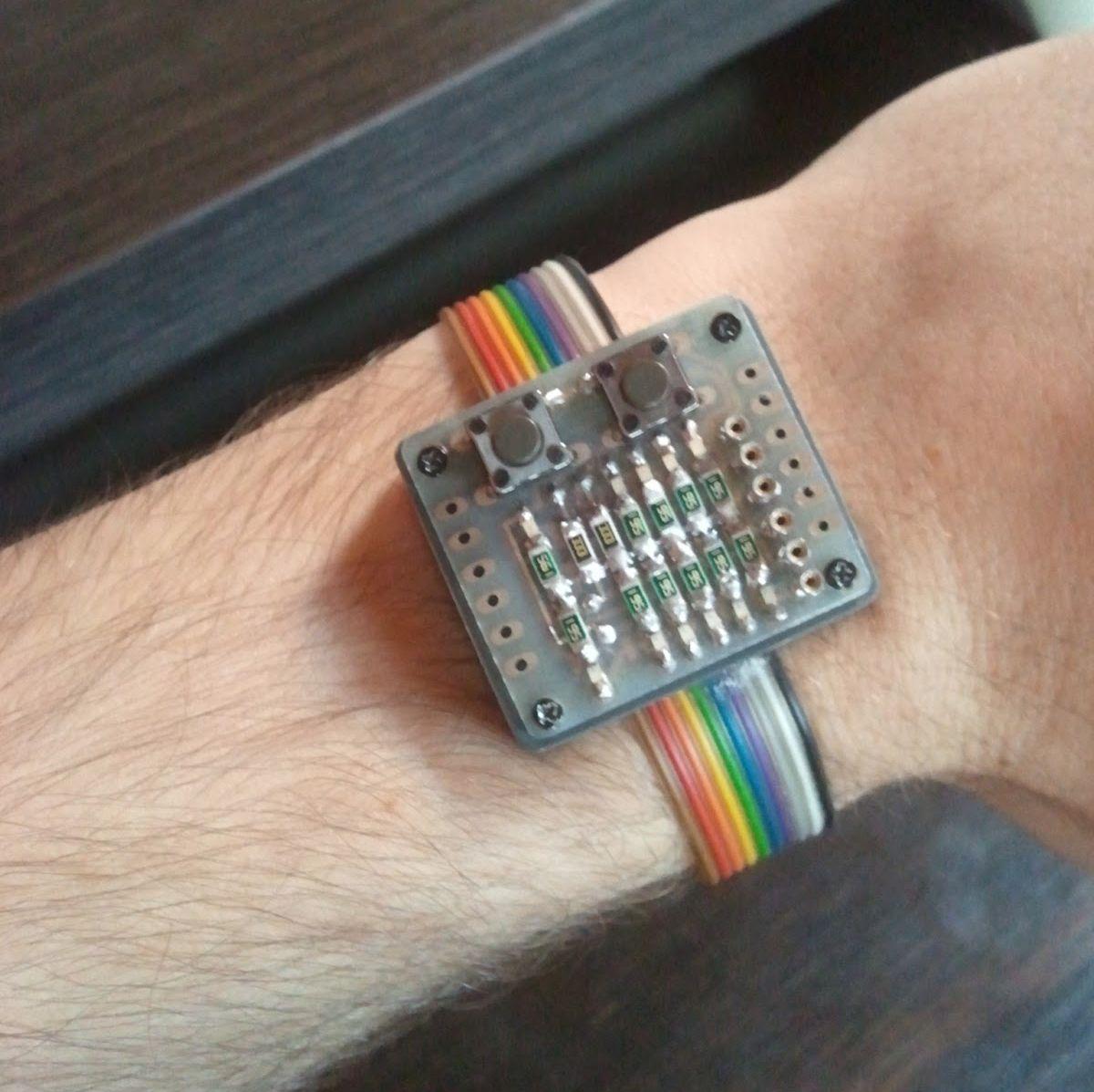 практические схемы устройств на микроконтроллерах avr